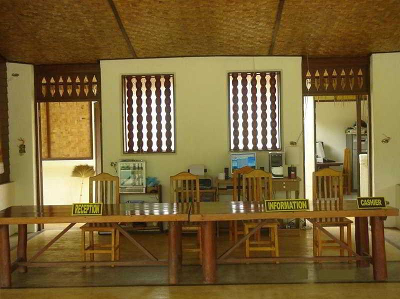 Lobby Pai Hotspring Spa Resort