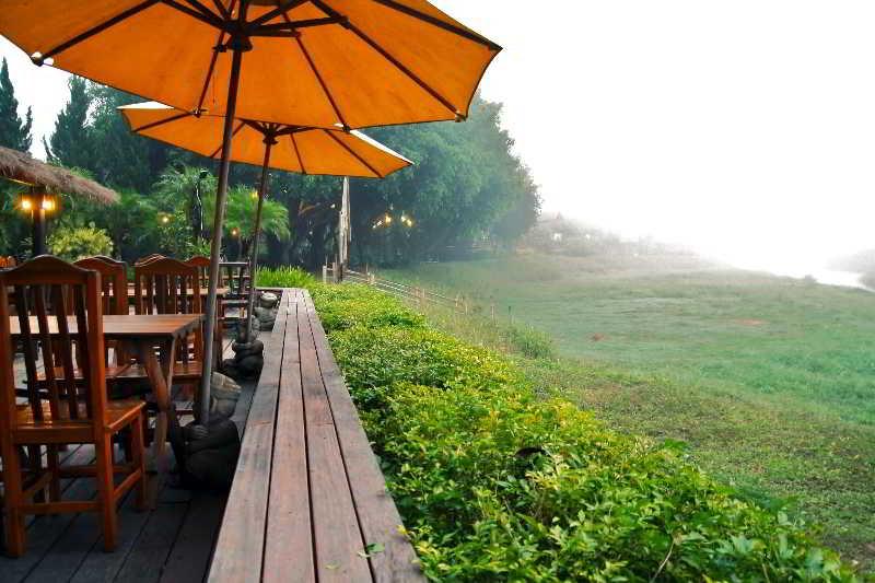 Restaurant Pai Hotspring Spa Resort
