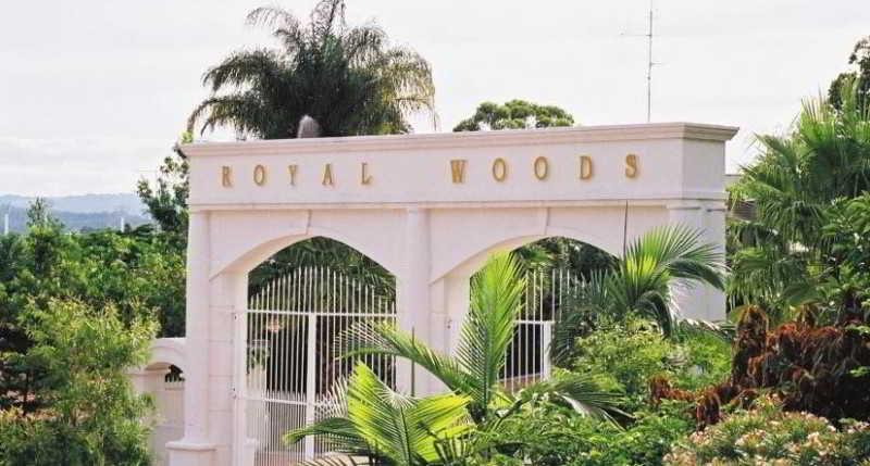 General view Royal Woods Resort