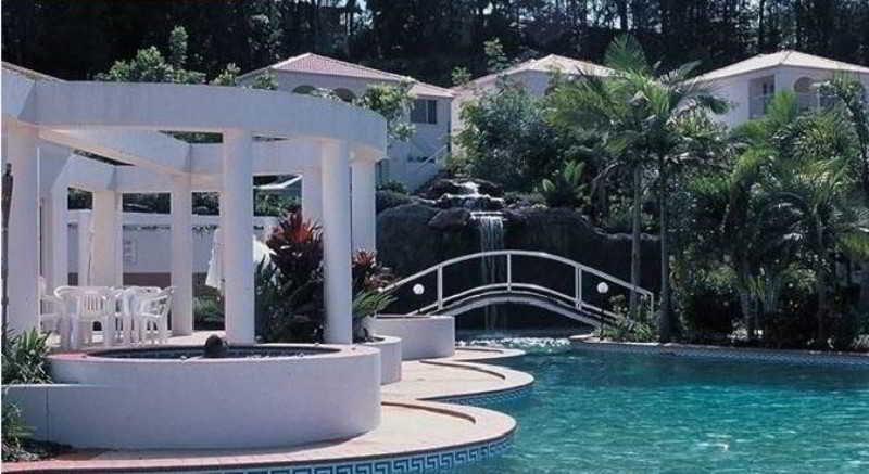 Pool Royal Woods Resort