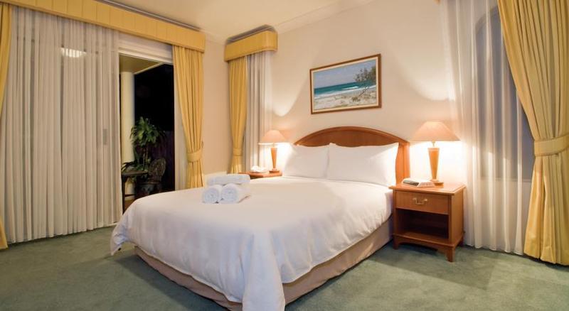 Room Royal Woods Resort