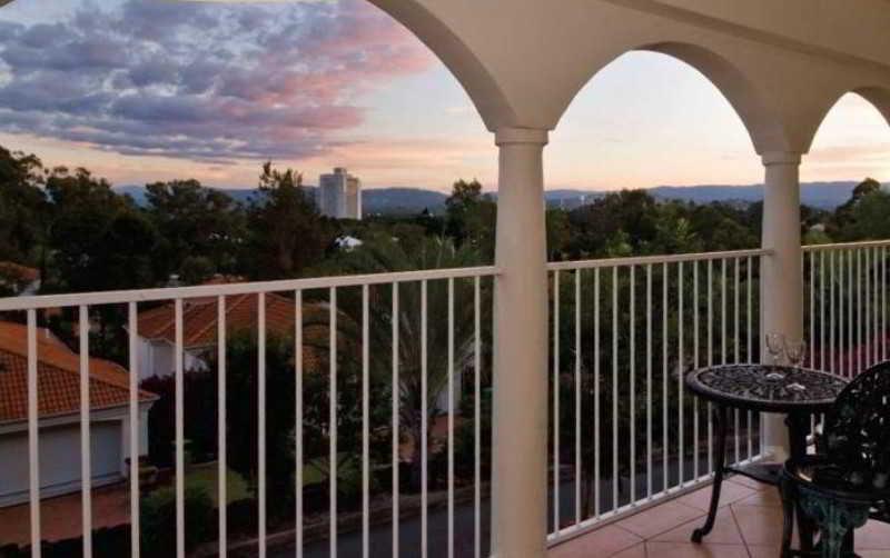 Terrace Royal Woods Resort