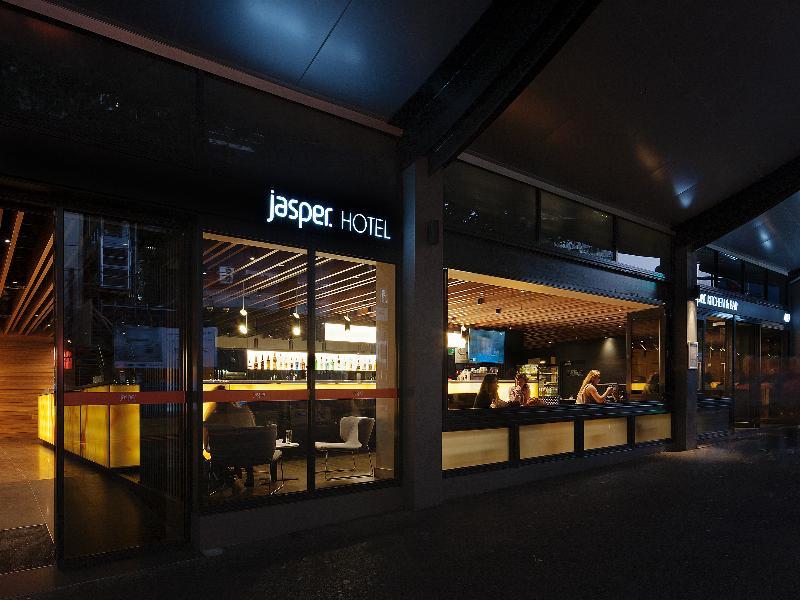 Jasper Hotel - Hotel - 13