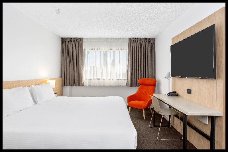 Jasper Hotel - Room - 20