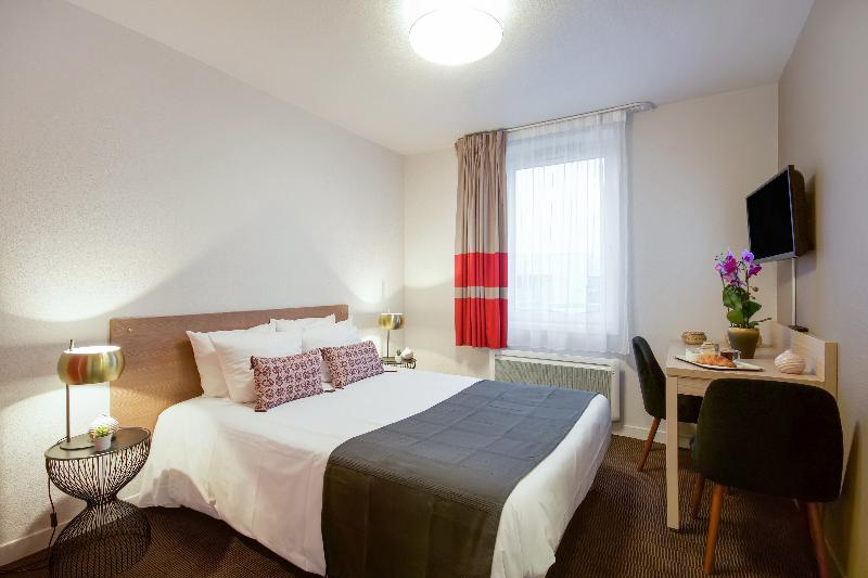 Room Appart\'city Lille Euralille