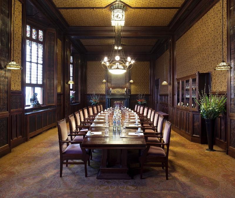 Conferences Grand Hotel Amrâth Amsterdam