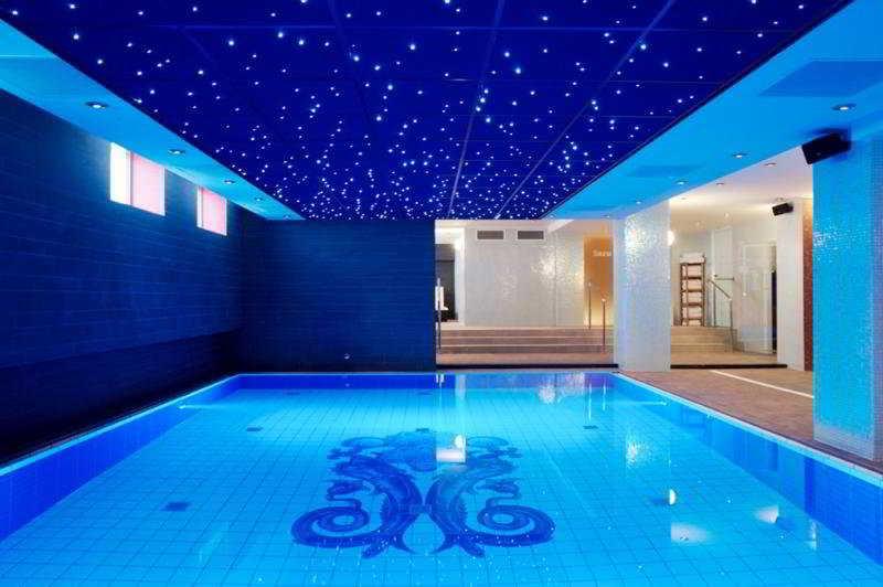 Pool Grand Hotel Amrâth Amsterdam