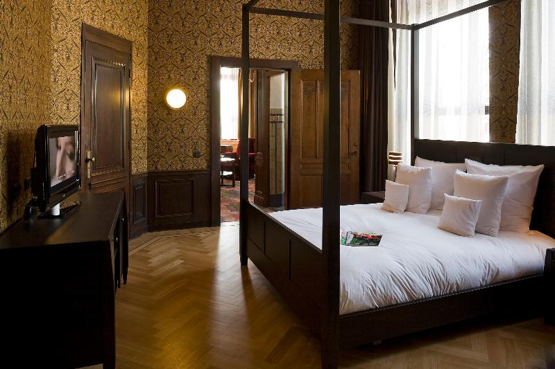Room Grand Hotel Amrâth Amsterdam