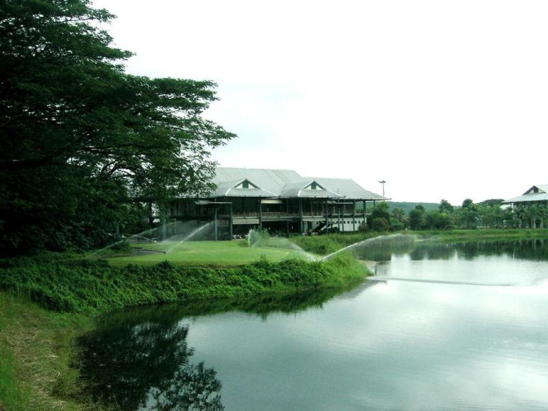 Clearwater Sanctuary Golf Resort - Hotel - 11