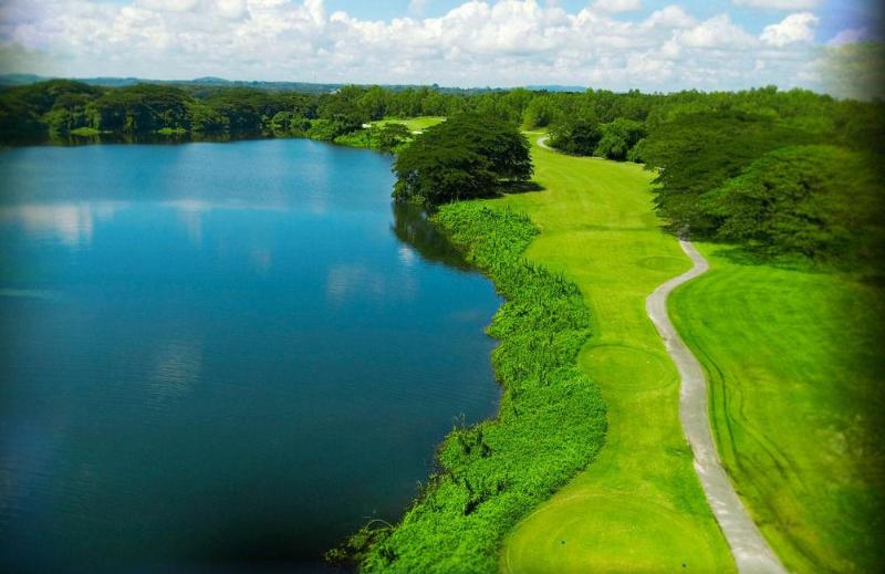Clearwater Sanctuary Golf Resort - Hotel - 9