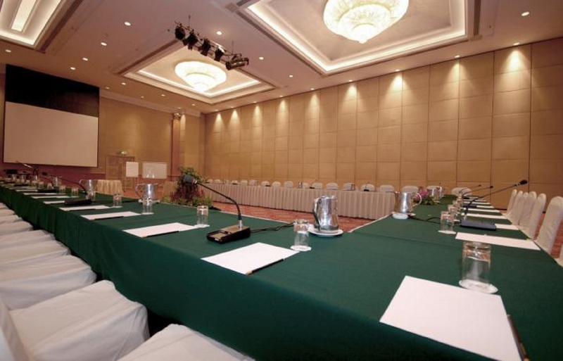 Conferences Berjaya Waterfront Hotel Johor Bahru