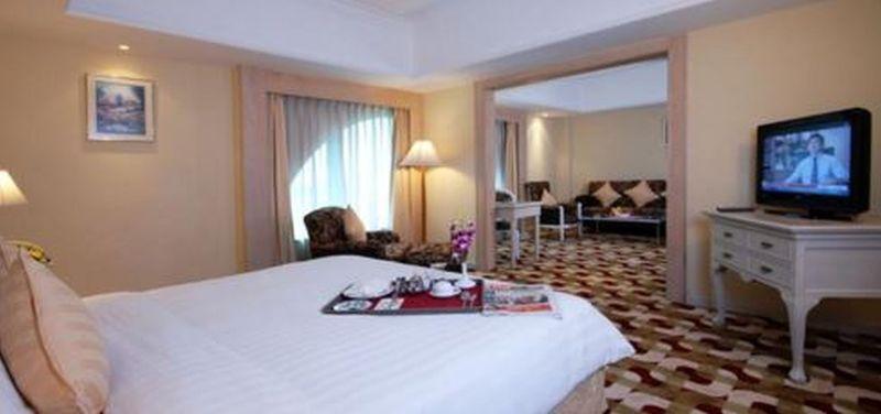 Room Berjaya Waterfront Hotel Johor Bahru