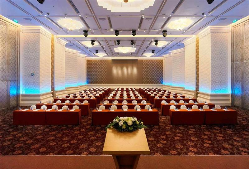 Conferences Pullman Bangkok King Power