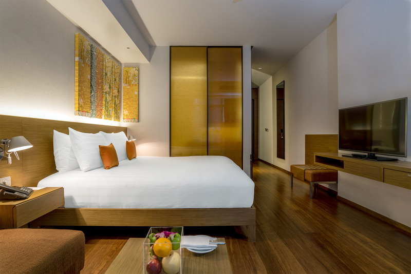 Room Pullman Bangkok King Power