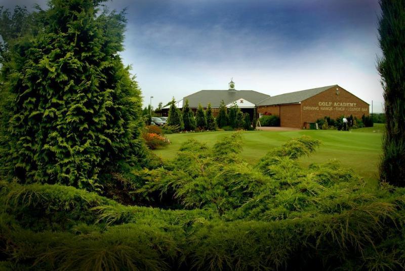 General view Ramside Hall Classic Hotel & Golf Club