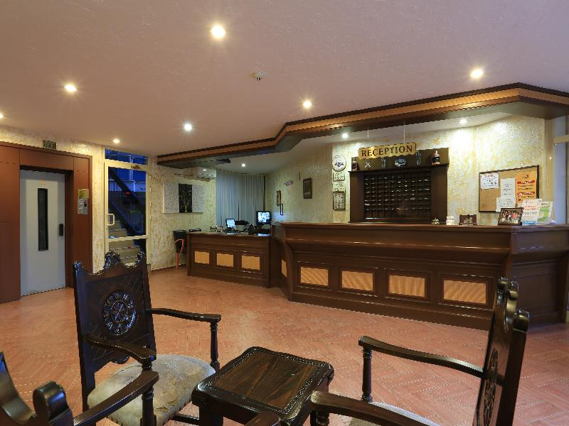 Lobby Club Amaris