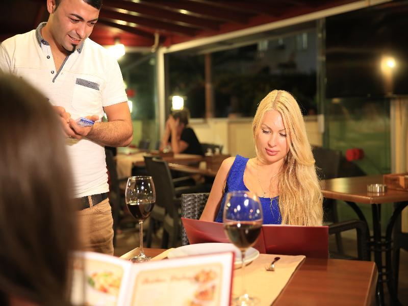 Restaurant Club Amaris