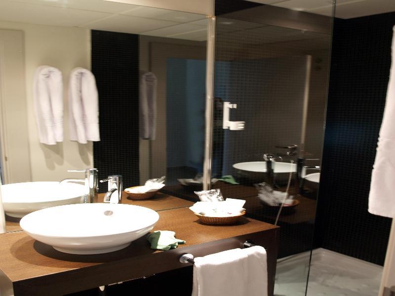Fotos Hotel Eco Alcala Suites