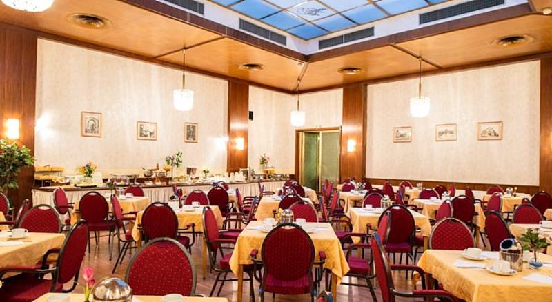Restaurant Mozart
