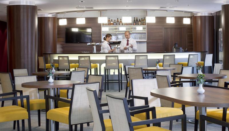 Bar Clarion Congress Hotel Olomouc