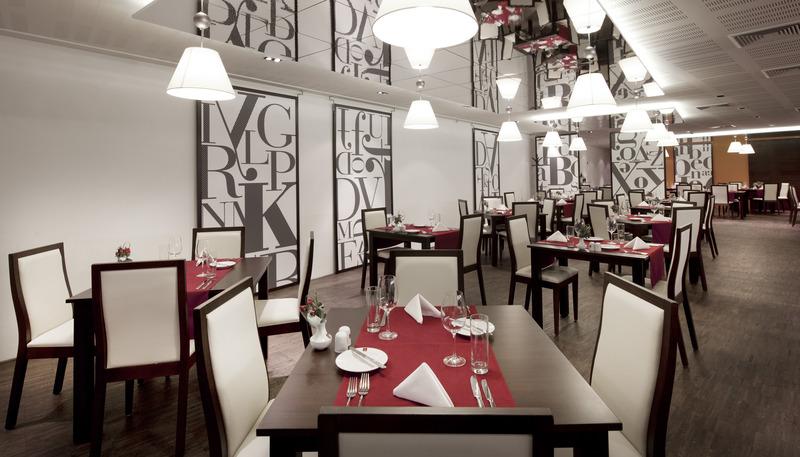 Restaurant Clarion Congress Hotel Olomouc