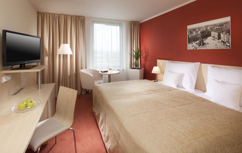 Room Clarion Congress Hotel Olomouc