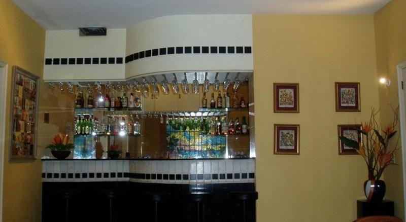 Bar Augusto´s Copacabana