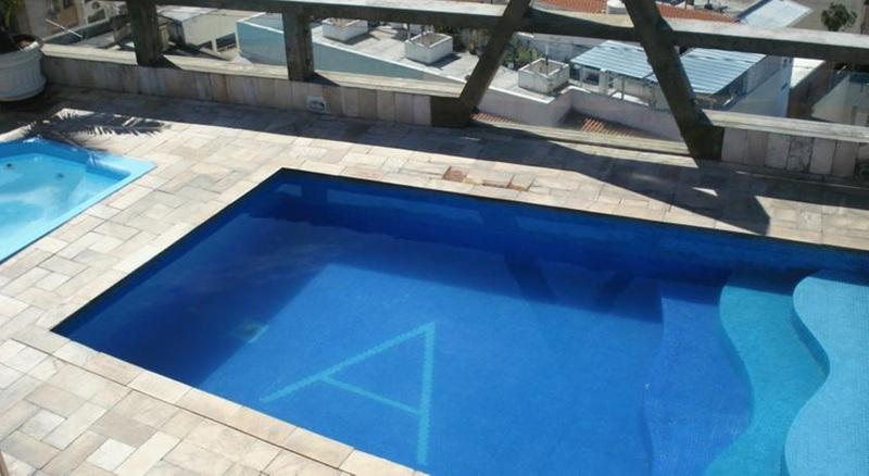 Pool Augusto´s Copacabana