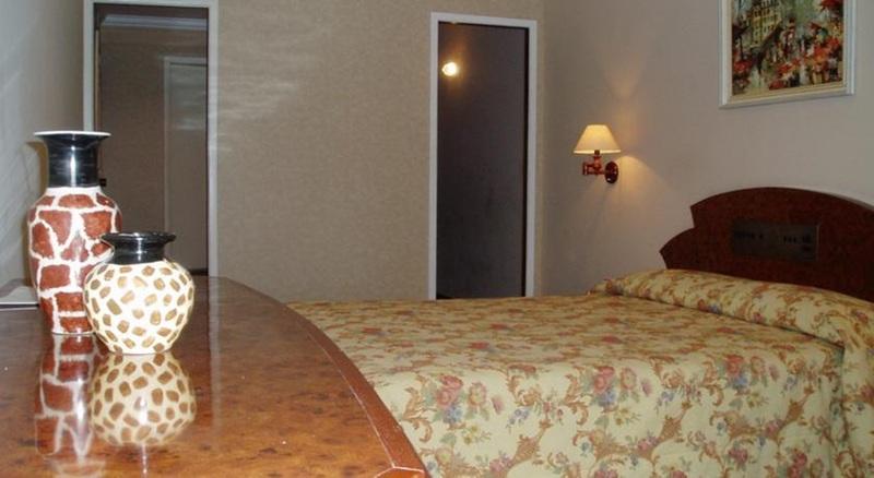 Room Augusto´s Copacabana