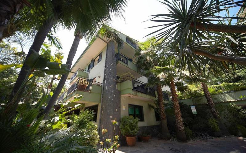 Borgo Verde - Hotel - 8