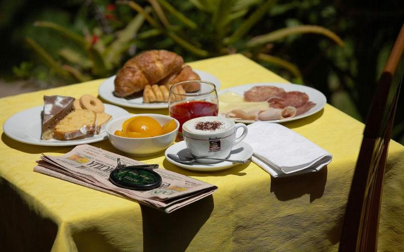 Borgo Verde - Hotel - 9