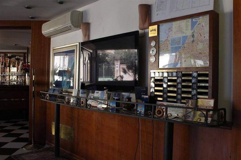 Erice - Hotel - 9