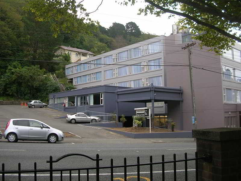 General view Silveroaks Hotel On Thorndon