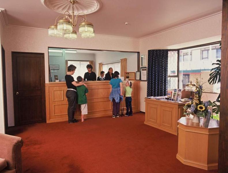Lobby Silveroaks Resort Heritage (ex. Quality Heritage)