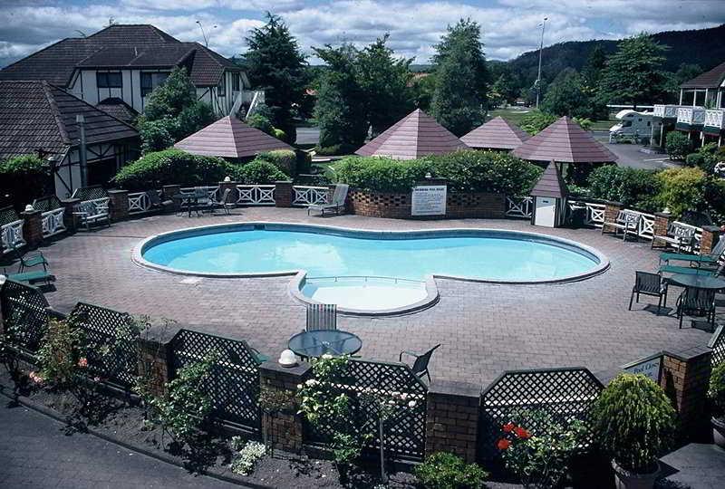 Pool Silveroaks Resort Heritage (ex. Quality Heritage)