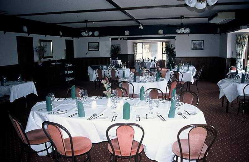Restaurant Silveroaks Resort Heritage (ex. Quality Heritage)