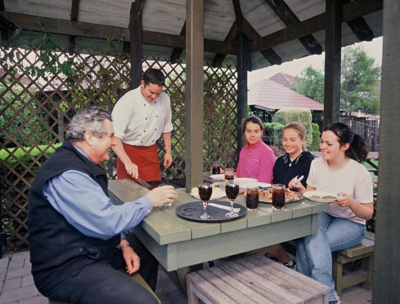 Terrace Silveroaks Resort Heritage (ex. Quality Heritage)