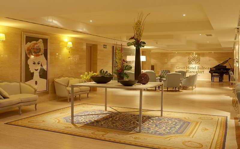 Fotos Hotel Blancafort Spa Termal