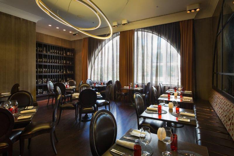 Restaurant Intercontinental Sydney