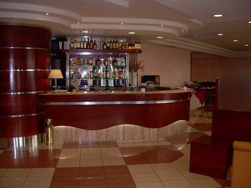 Bar Vintage Hotel Rome