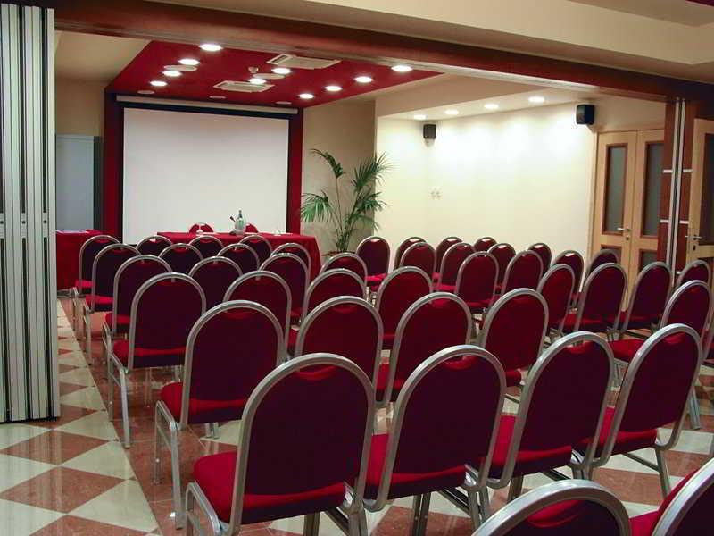 Conferences Vintage Hotel Rome