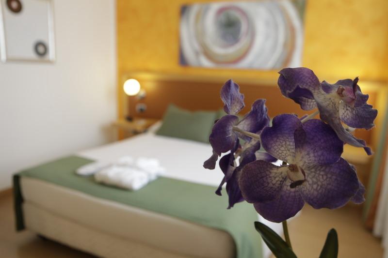 Room Vintage Hotel Rome