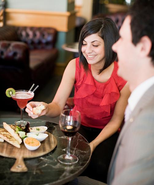 Bar Stamford Plaza Melbourne