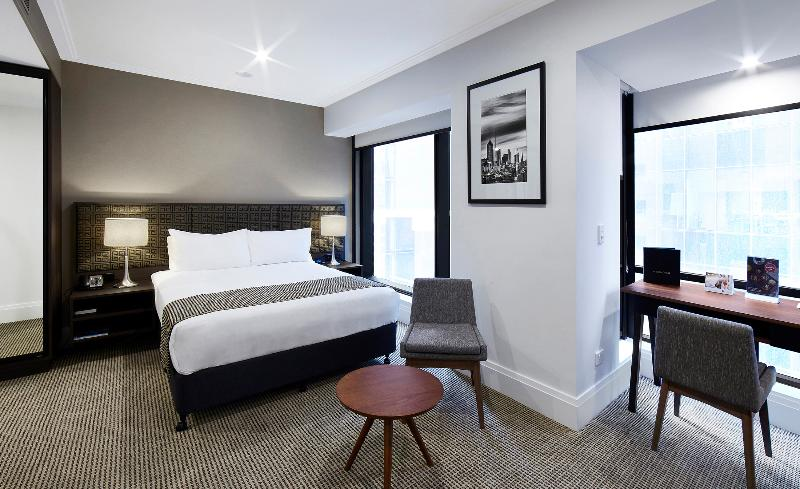 Room Stamford Plaza Melbourne
