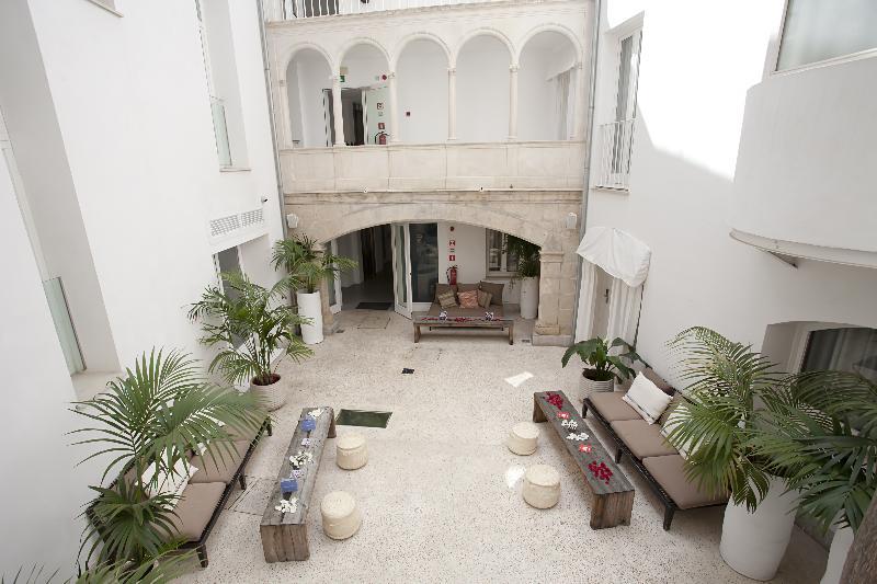 General view Purohotel Palma