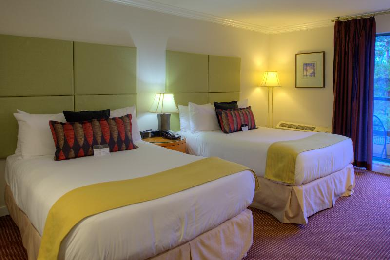 Executive Suites Hotel & Conference Center, Burnaby