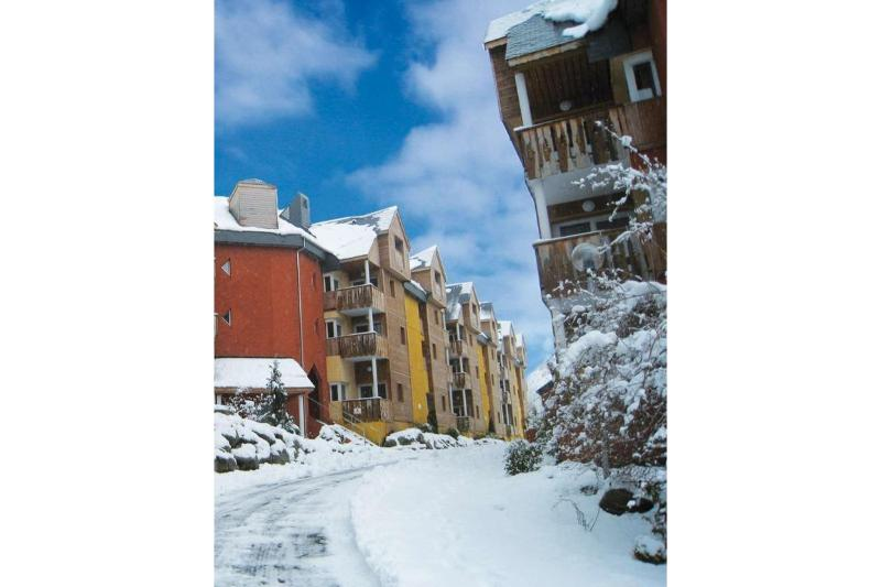 Residences les 100 Lacs - Hotel - 7