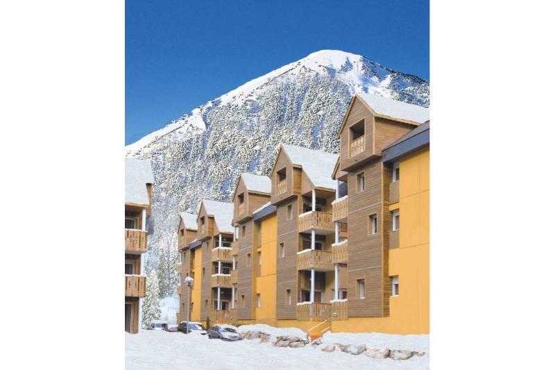 Residences les 100 Lacs - Hotel - 9