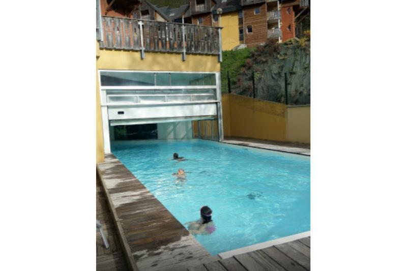 Residences les 100 Lacs - Pool - 3
