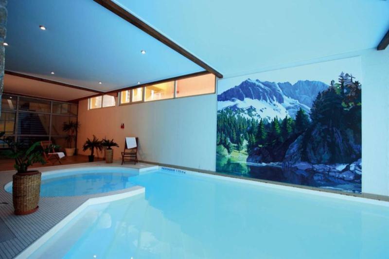 Residences les 100 Lacs - Pool - 16